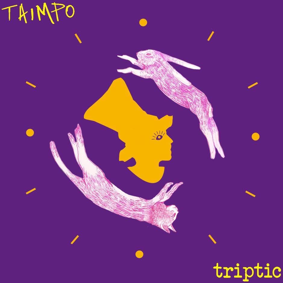 album triptic